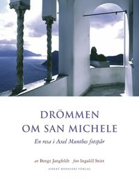 bokomslag Drömmen om San Michele
