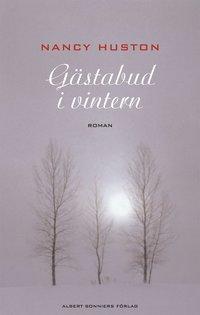 bokomslag Gästabud i vintern