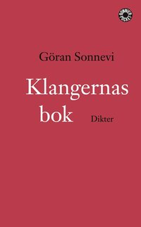 bokomslag Klangernas bok