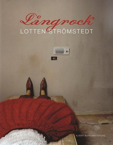 bokomslag Långrock