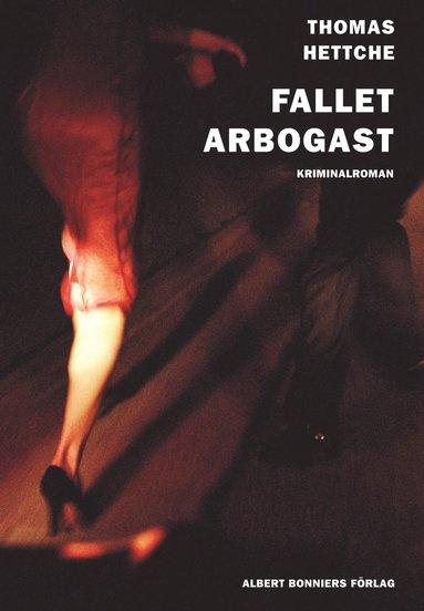bokomslag Fallet Arbogast