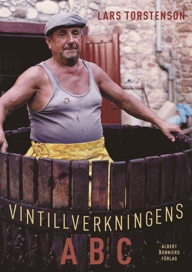 bokomslag Vintillverkningens ABC