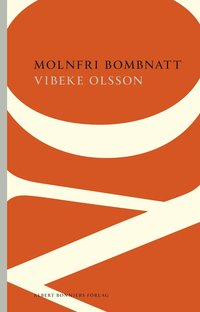 bokomslag Molnfri bombnatt