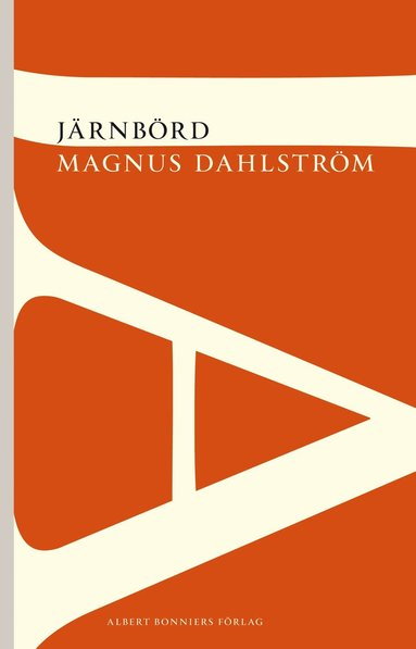 bokomslag Järnbörd