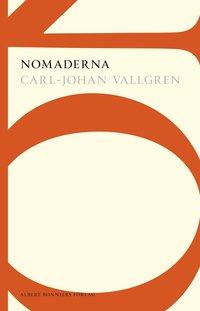 bokomslag Nomaderna