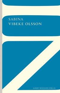 bokomslag Sabina