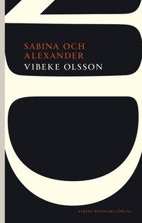 bokomslag Sabina och Alexander