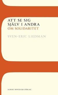 bokomslag Att se sig själv i andra - Om solidaritet
