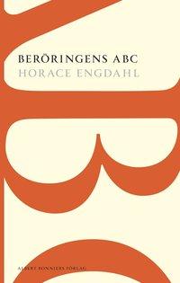 bokomslag Beröringens ABC : en essä om rösten i litteraturen