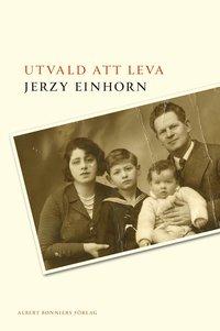 bokomslag Utvald att leva