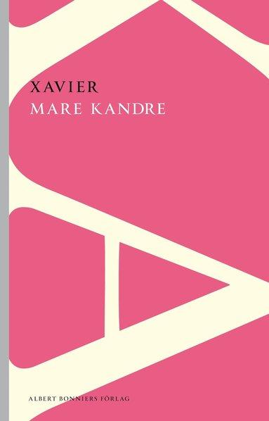 bokomslag Xavier