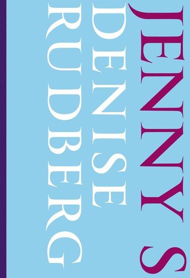 bokomslag Jenny S