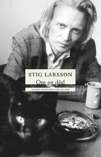 bokomslag Om en död : prosatexter 1979-1988