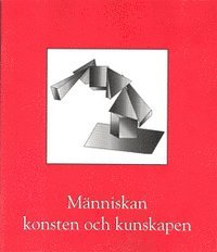 bokomslag Människan konsten och kunskapen 1999