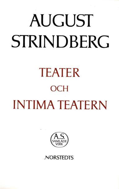 bokomslag Teater och Intima teatern : Nationalupplaga. 64, Teater och Intima teatern