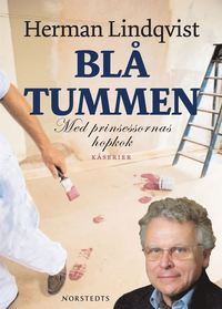 bokomslag Blå tummen : med prinsessornas hopkok