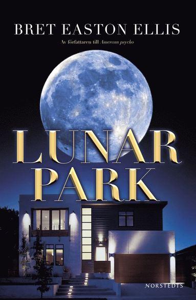 bokomslag Lunar Park