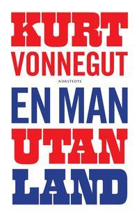 bokomslag En man utan land