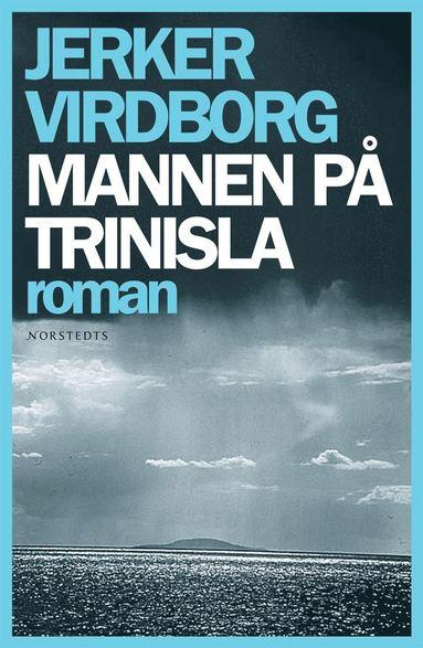 bokomslag Mannen på Trinisla