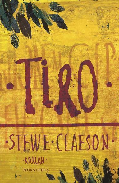 bokomslag Tiro