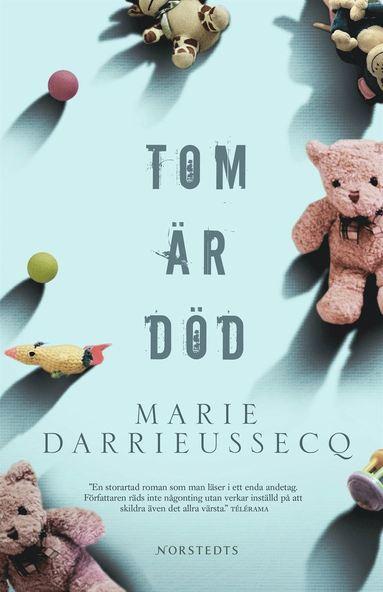 bokomslag Tom är död