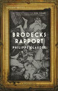 bokomslag Brodecks rapport