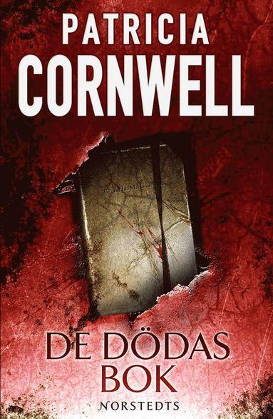 bokomslag De dödas bok