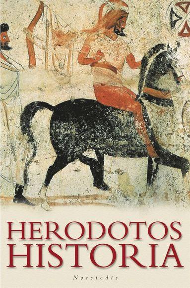 bokomslag Herodotos historia