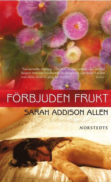 bokomslag Förbjuden frukt