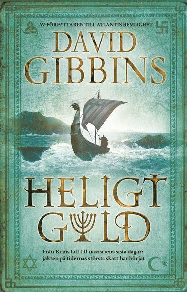 bokomslag Heligt guld