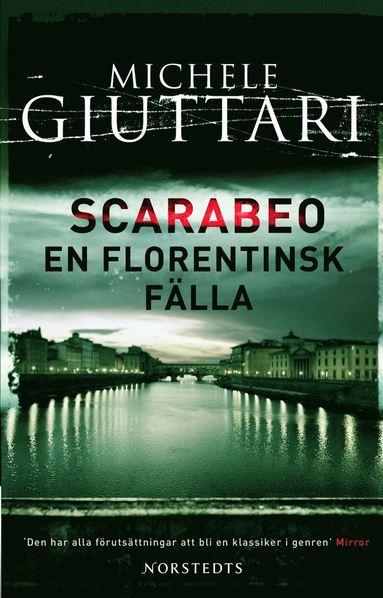 bokomslag Scarabeo : n florentinsk fälla