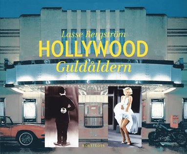 bokomslag Hollywood : guldåldern