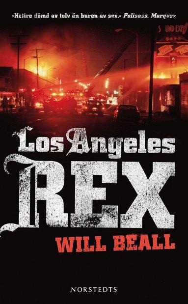 bokomslag Los Angeles Rex