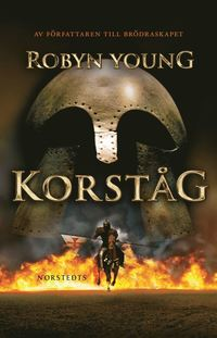 bokomslag Korståg
