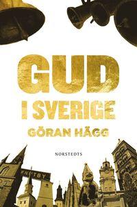 bokomslag Gud i Sverige