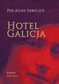 bokomslag Hotel Galicja