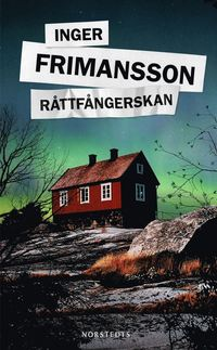 bokomslag Råttfångerskan