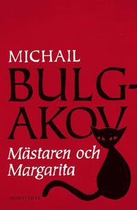 bokomslag Mästaren och Margarita