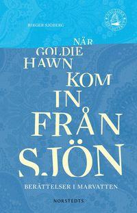 bokomslag När Goldie Hawn kom in från sjön : berättelser marvatten