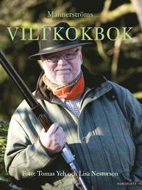 bokomslag Mannerströms viltkokbok