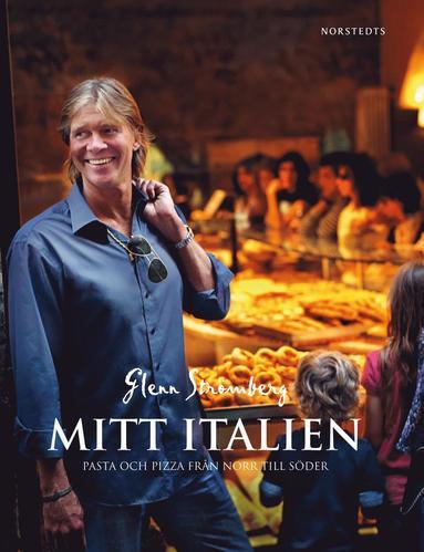 bokomslag Mitt Italien : pasta och pizza från norr till söder