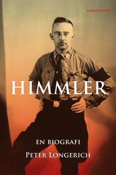 bokomslag Himmler : en biografi