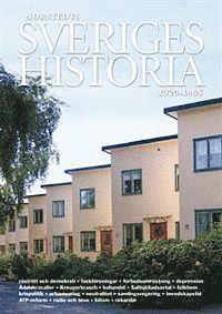 bokomslag Sveriges historia : 1920-1965