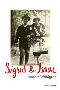 bokomslag Sigrid & Isaac