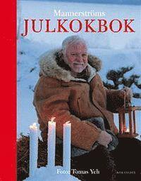 bokomslag Mannerströms julkokbok
