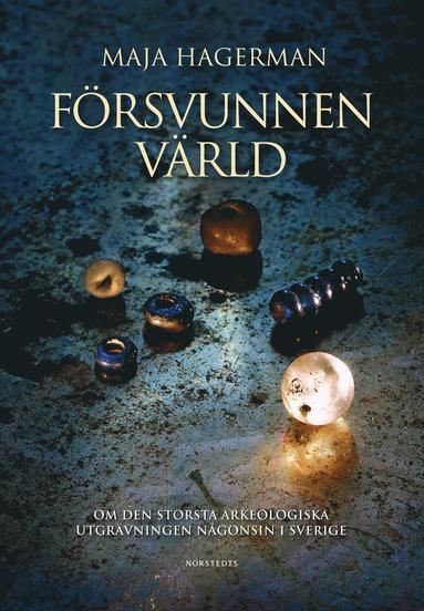 bokomslag Försvunnen värld : om den största arkeologiska utgrävningen någonsin i Sverige