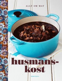 bokomslag Husmanskost