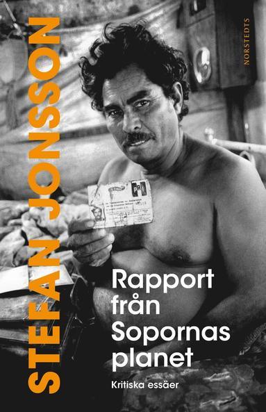 bokomslag Rapport från sopornas planet : kritiska essäer