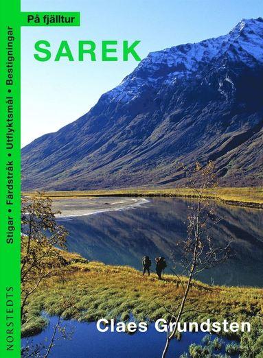 bokomslag På fjälltur : sarek
