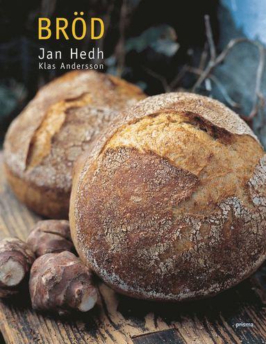 bokomslag Bröd